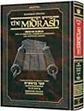img - for Kleinman Ed Midrash Rabbah: Bereishis Vol 1 Parshiyos Bereishis through Noach book / textbook / text book