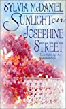 img - for Sunlight On Josephine Street: The Cuvier Widows book / textbook / text book