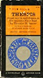 img - for Thespis; Ritual, Myth, and Drama in the Ancient Near East (Anchor books, A230) book / textbook / text book