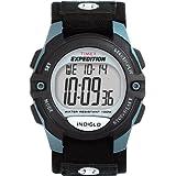 Timex Men's T41091 Expedition Classic  Digital Chrono Alarm TimerWatch (Color: Black)