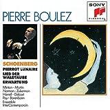 Schoenberg: Pierrot lunaire - Lied der Waldtaube