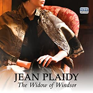 The Widow of Windsor Audiobook