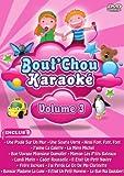 echange, troc Bout'Chou Karaoké : Volume 3 (Comptines enfants)