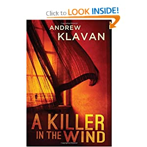 'A Killer in the Wind' Will Get into Your Head