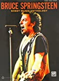 Bruce Springsteen Music Anthology Piano/Vocal/guitar