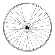 Sta-Tru 700 x 35 HG8/9 UCP Silver ST735 36h Shimano RM-60 HG Cassette Bicycle Wheel - RWS7035HG