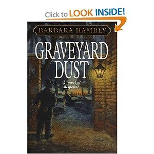 Graveyard Dust (Benjamin January, Book 3) Barbara Hambly