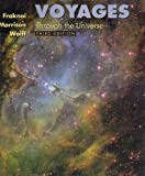 By Andrew Fraknoi Voyages Through the Universe (with CD-ROM, Virtual Astronomy Labs, and InfoTrac) (3rd Edition)