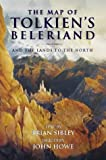 The Map of Tolkien's Beleriand (0261103725) by Sibley, Brian