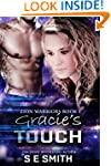Gracie's Touch (Zion Warriors Book 1)