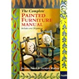 The Complete Painted Furniture Manualby Jocasta Innes