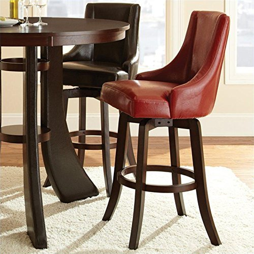 Magnificent How Do I Get Brooks Swivel Bar Stool Set Of 1 David C Squirreltailoven Fun Painted Chair Ideas Images Squirreltailovenorg