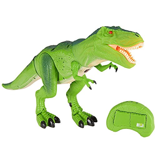 Best Dinosaur Toys : Remote controlled dinosaur toys best selection
