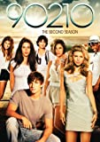 Cover art for  90210: The Second Season