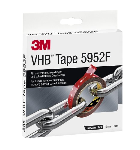 3M-Ruban-adhsif-VHB-de-haute-performance-5952F-19-mm-x-3-m