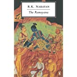 The Ramayana: A Shortened Modern Prose Version of the Indian Epic (Classic, 20th-Century, Penguin) ~ R. K. Narayan