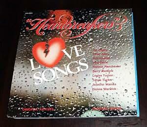 Dionne Warwick, Paul Davis, Tanya Tucker, Jennifer Warnes.... / Vinyl record [Vinyl-LP]