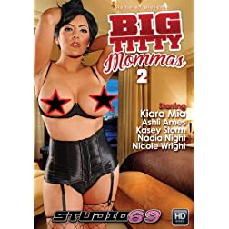 Big Titty Mommas #2