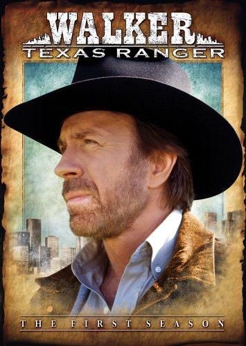 Walker, Texas Ranger: Season 1 (Night Ranger Dvd compare prices)