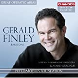 Great Operatic Arias Vol. 21by Gerald Finley
