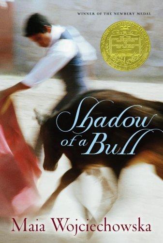 Shadow of a Bull, Maia Wojciechowska
