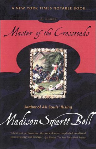Image for Master of the Crossroads