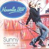 sunnypar Nouvelle Star