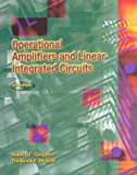img - for Operational Amplifiers and Linear Integrated Circuits (6th Edition) book / textbook / text book