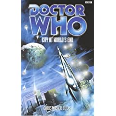 Doctor Who: City at World's End by Christopher Bulis