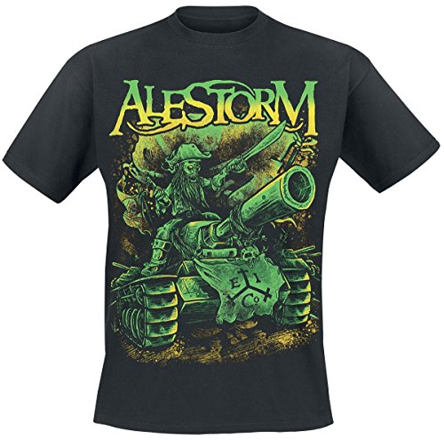 alestorm-trenches-and-mead-camiseta-negro-m