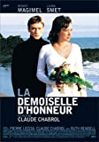 Image de La Demoiselle d'honneur - Edition 2 DVD