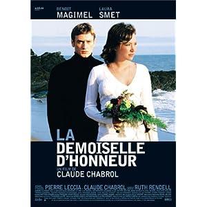 La Demoiselle d'honneur - Edition 2 DVD