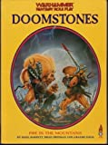 Doomstones: Fire in the Mountains (Warhammer Fantasy Roleplay) (Warhammer 40, 000 Codex)