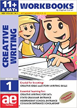 Creative writing workbook years 5 6