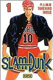 echange, troc Takehiko Inoue - Slam Dunk, tome 1