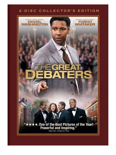 Cover art for  The Great Debaters (Two-Disc Special Collector's Edition)
