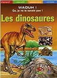 echange, troc Chantecler, Gabi Neumayer - Les Dinosaures - Waouh ! Ca Je Ne le Savais Pas !