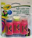Crayola Hair Color Stix #31680