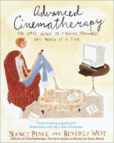 Advanced Cinematherapy: The Girl