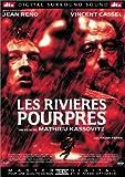 echange, troc Les Rivières pourpres