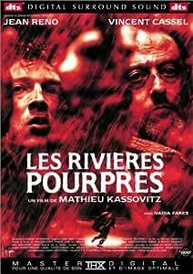 Les Rivières pourpres [Édition Single]
