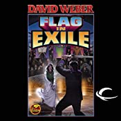 Flag in Exile: Honor Harrington, Book 5 | [David Weber]