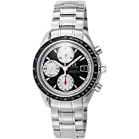 [オメガ]OMEGA 腕時計 スピードマスター デイト 3210.51 メンズ [並行輸入品]