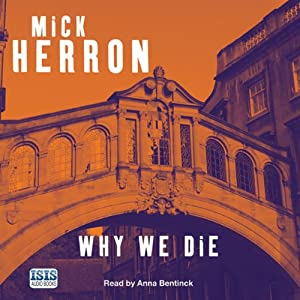 Why We Die | [Mick Herron]