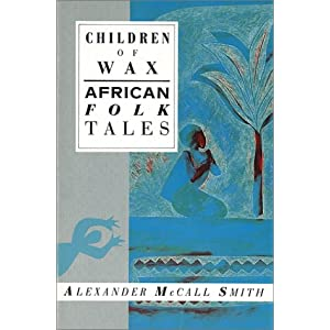 children of wax  african folk