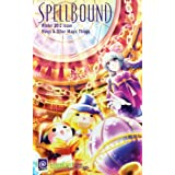 Spellbound Winter 2012: Rings and Other Magic Things (Spellbound E-zine)