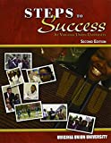 img - for Steps to Success at Virginia Union University book / textbook / text book