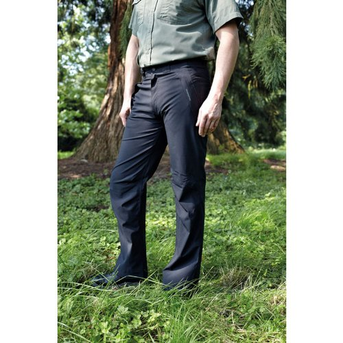 Craghoppers Mens Steall Stretch Waterproof Trousers / Pants