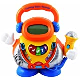Game / Play VTech - Learning Tunes Karaoke. Toy, Microphone, Educational, Musical, Kids, Development
