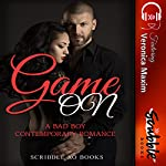 Game On |  Scribble XO Books